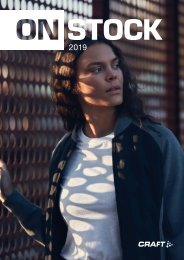 Craft OnStock 2019