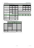 Tabelle 1: Anzurechnende Mindestwerte nach Abzug der Stall ... - Seite 5