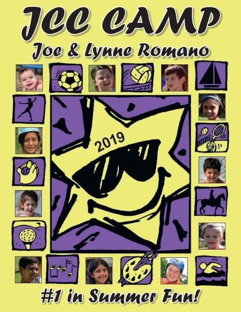2019 JCC Summer Camp Guide
