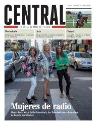 Revista Central Edición 73