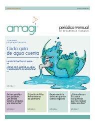 Periodico Amagi Marzo