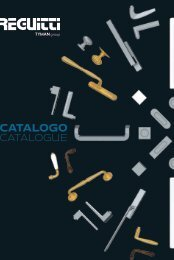 Reguitti Catalogue 2019