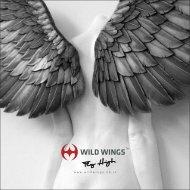 Wild Wings_Copper Bottles