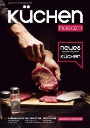 Küchen magazin - Neues aus der Welt der Küchen - KüchenAlliance, 95326 Kulmbach