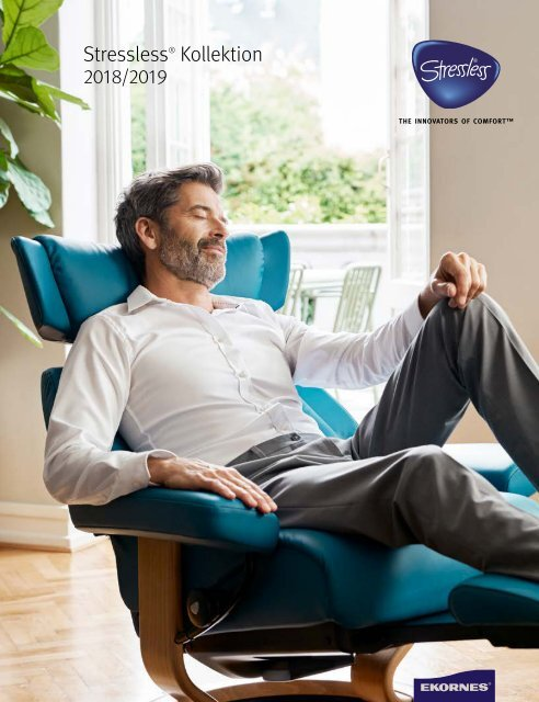 Stressless Sofa E200 3 Sitzer Baci Living Room