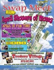 Swap Meet Magazine Apr 2019