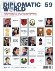 Diplomatic World_nummer 59