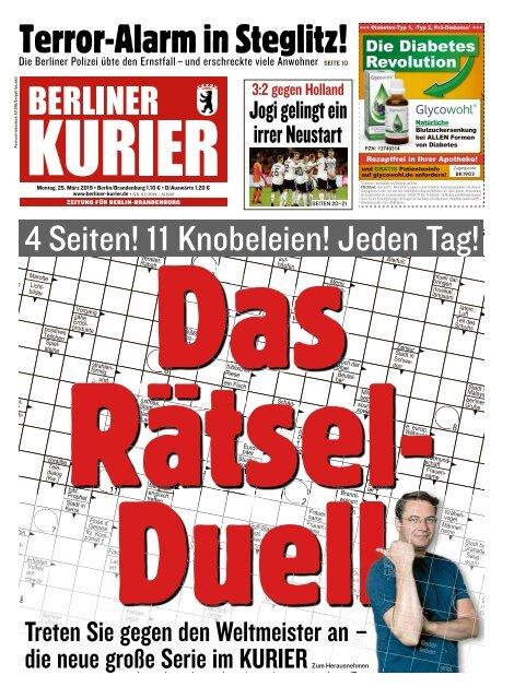 Berliner Kurier 25032019