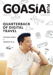 GOASIAPLUS April 2019