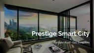 Prestige Apartments at Sarjapur Road - www.prestigesmartcity.info