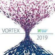 VORTEX Report 2019 - englisch
