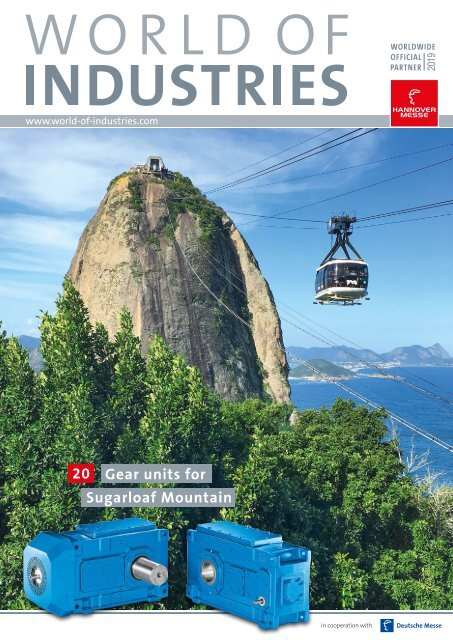 World Of Industries 022019 En