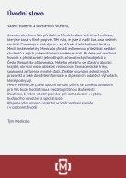 Medicalo_booklet_Brno - Page 3