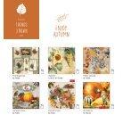 2019 NOUVEAU napkin collection autumn and xmas - Page 6