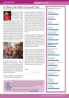 April/May 2019 FORUM - Page 2