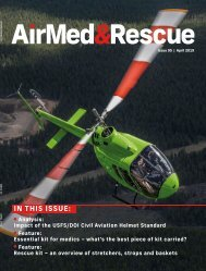 AirMed&Rescue April 2019 Issue 95