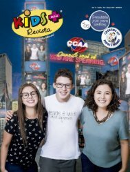 Revista Kids Mais - Edição 02 - Toledo