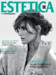 Estetica Magazine UK (1/2019)