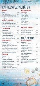 Restaurant Am Pier Speisekarte 2019 - Page 2