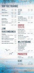 Restaurant Am Pier Speisekarte 2019 - Page 4