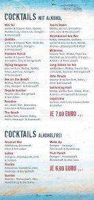 Restaurant Am Pier Speisekarte 2019 - Page 7