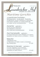 Speisekarte Lauenbrücker Hof - Page 3