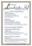 Speisekarte Lauenbrücker Hof - Page 5
