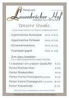 Speisekarte Lauenbrücker Hof - Page 6