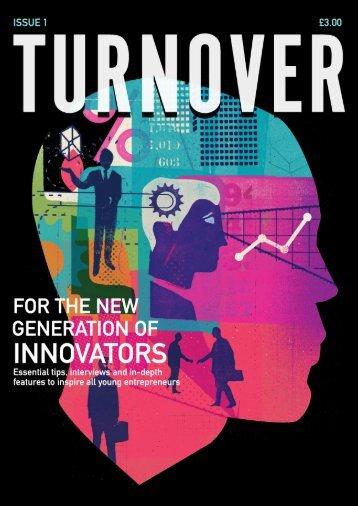 Turnover Magazine