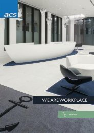 ACS Interiors - Brochure