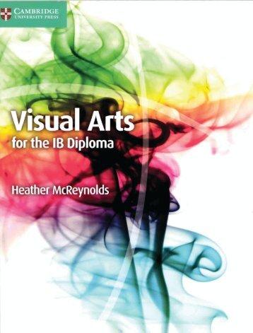 SHELF 9781107577060, Visual Arts for the IB Diploma Coursebook SAMPLE40