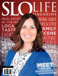 SLO LIFE Magazine Apr/May 2019