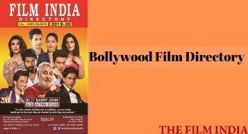 Bollywood Film Directory