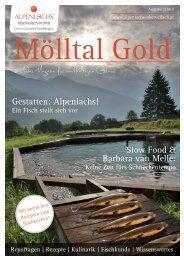 Mölltal Gold