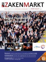 DeZakenMarkt FoodValley regio nr. 1 2019
