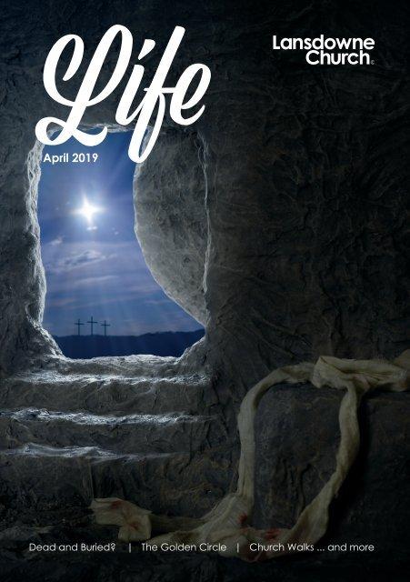 Life April 2019