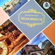 Milan Spring VII- Wallpaper Catalog