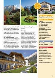Mittenwald 2019 Katalogseite