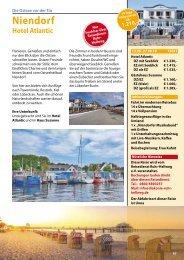 Niendorf 2019 Katalogseite