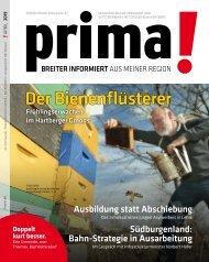 prima! Magazin - Ausgabe April 2019