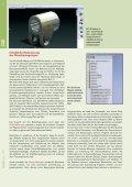 SolidWorks 2008: Konstruieren ist (k)ein Kinderspiel - SolidLine AG - Seite 4