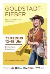 Goldstadtfieber 2019