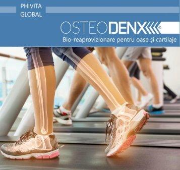 Fisa Referinta OsteoDENX