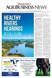 Waikato AgriBusiness News March 2019