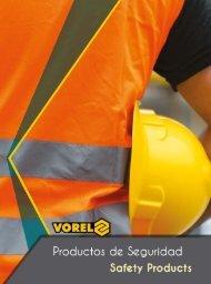 Catálogo de Productos de Seguridad Multi Marca Toya Carbone
