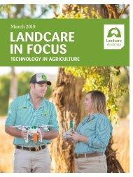 Landcare in Focus _ March 2019