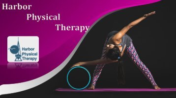 Occupational Therapy Gig Harbor