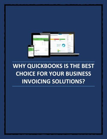 best billing and invoicing integration for quickbooks