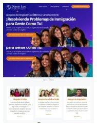 Abogados de Inmigración Tustin