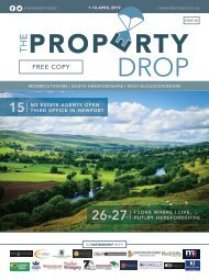 Property Drop Issue 48